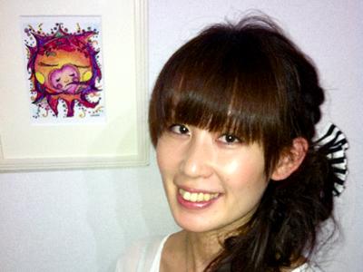 安田桜子(SAKURA)様