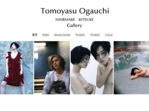 小河内友安 Tomoyasu Ogauchi - Website