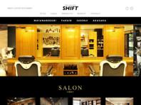 福岡市の男性専門美容室SHIFT